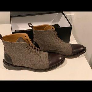 Taft Shoes - Taft Jack Boots